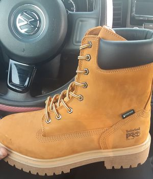 BRAND NEW TIMBERLAND BOOTS for Sale in Phoenix, AZ