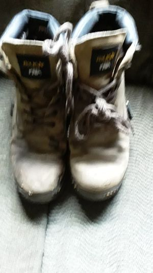 Cougar paw boots for Sale in Marion, MI
