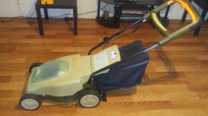 Neuton battery powered push mower for Sale in Greenville, SC