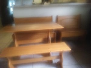 Table and chair for kids for Sale in West Palm Beach, FL