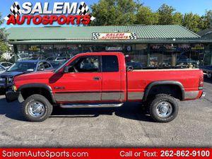 2000 Dodge Ram 2500 for Sale in Trevor, WI