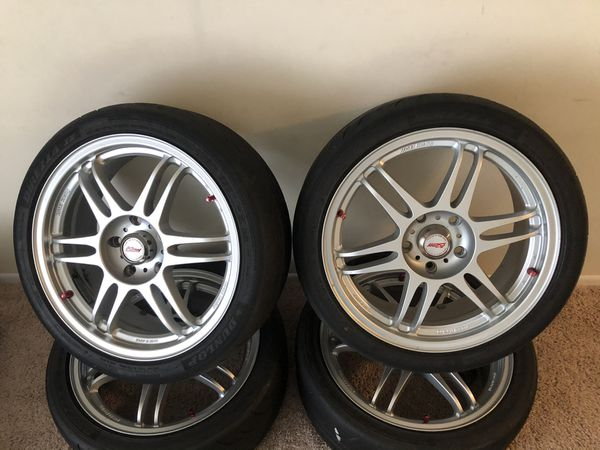 "Rims 17"" excellent condition obo."