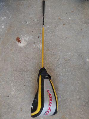 Dymo 2 sq golf club driver stiff flex shaft for Sale in Annapolis, MD