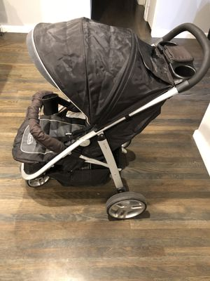 Graco jogging stroller for Sale in Fairfield, CA
