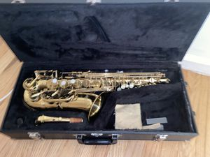 Alto saxophone for Sale in Lyndhurst, NJ