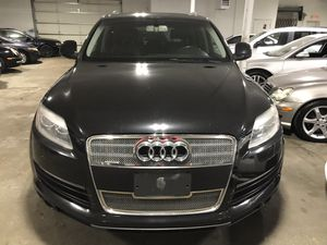 2008 Audi Q7 for Sale in St. Louis, MO