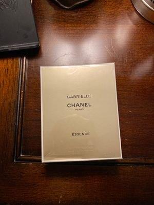 Chanel perfume 3.4oz for Sale in High Point, NC
