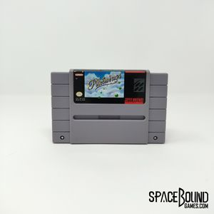 Pilotwings (Super Nintendo) for Sale in Oklahoma City, OK