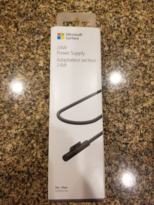 Microsoft Surface Go Power adapter for Sale in Queen Creek, AZ
