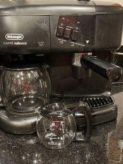 All In One Coffee Maker, Espresso & Cappuccino Machine for Sale in Manhattan Beach,  CA