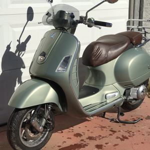 2009 Vespa Gtv250 for Sale in Phoenix, AZ
