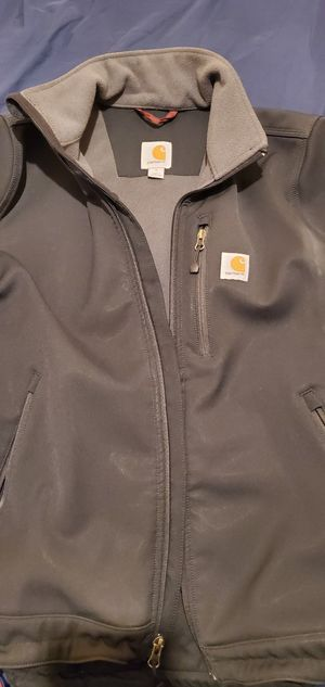 Carhartt men jacket small for Sale in Hanover Park, IL