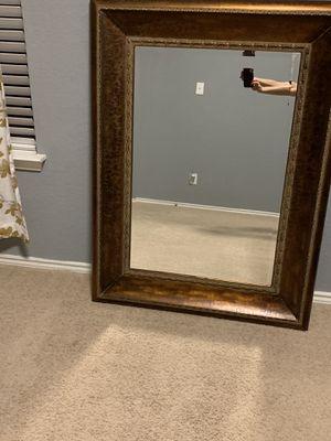 Decorative mirror for Sale in San Antonio, TX