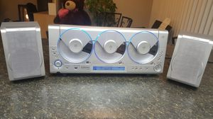3 disc CD player for Sale in Phoenix, AZ