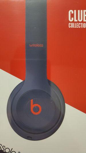 Beats Solo 3 Wireless club edition for Sale in Seattle, WA