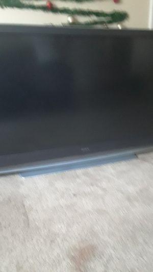 55 inch don't tv older model for Sale in Austin, TX