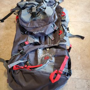 Columbus Denali 80 liter pack for Sale in Riverside, CA
