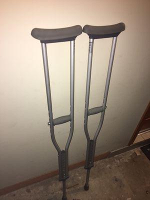 Crutches for Sale in Chino Hills, CA