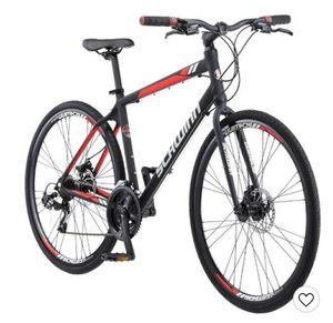 "Schwinn Men's Circuit 700c/28"" Hybrid Bike for Sale in Grand Prairie, TX"