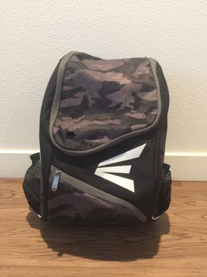 Easton baseball backpack for Sale in Chula Vista, CA