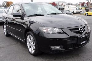 2007 Mazda 3s —PLEASE READ POST BEFORE CONTACTING ME, THANK YOU. for Sale in New Britain, CT