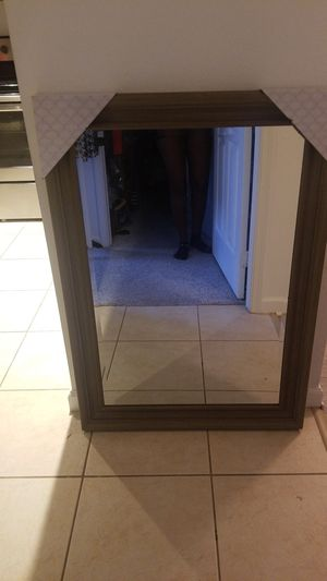 Mirror for Sale in Fort Myers, FL