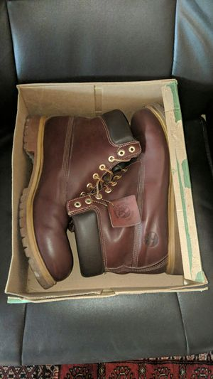 Timberland boots size 13 for Sale in El Monte, CA