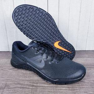 Nike Metcon 4 Triple Black Cross Training Shoes Men's Size 10.5-13 (AH7453-001) for Sale in NEW PRT RCHY, FL
