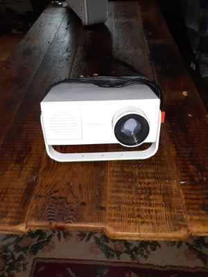 MerchSource- projector entertainment for Sale in Hannibal, MO