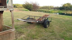 Trailer for Sale in Tuscola, TX