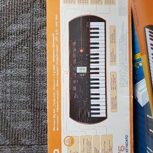 Casio keyboard for Sale in Fullerton, CA