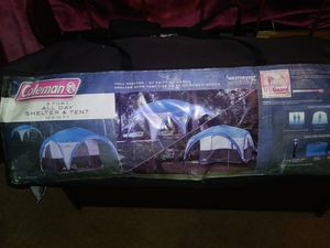 Coleman Camping Items for Sale in Wichita, KS