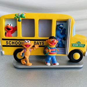 Kids Sesame Street Picture Frame Local Pickup: Wesley Chapel for Sale in Zephyrhills, FL
