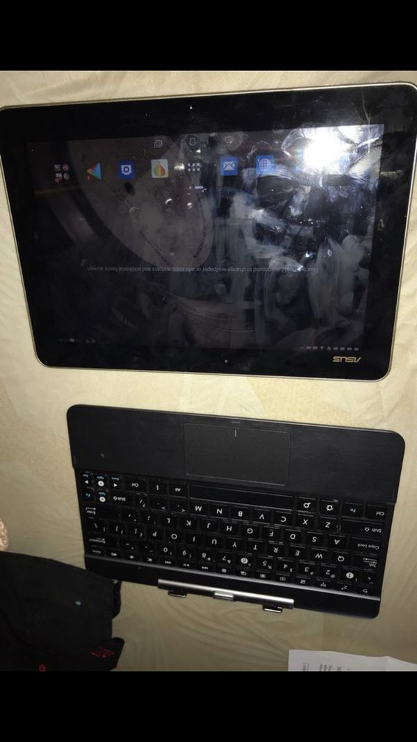 Acer tablet / laptop