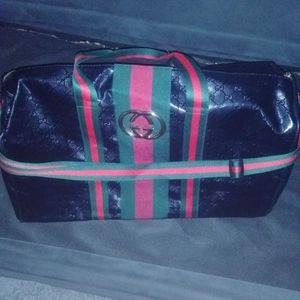 Gucci Duffle Bag for Sale in Ypsilanti, MI