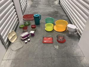 Glass/Food Storage Containers / Bowls !! for Sale in Oviedo, FL