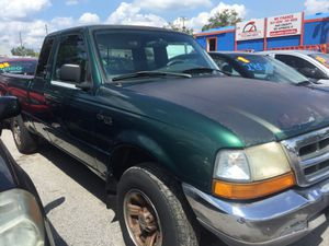 Ford ranger 2000 Only 2200!!! Clean title 170k for Sale in Orlando, FL