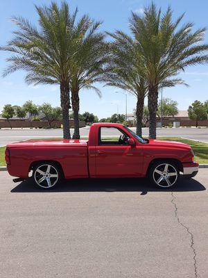 2007 chevy Silverado classic for Sale in Mesa, AZ