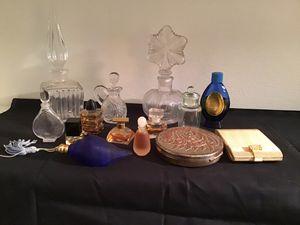 Vintage Vanity Items for Sale in Greenville, DE