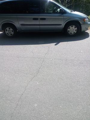 2003 Dodge caravan SE for Sale in Richmond, VA