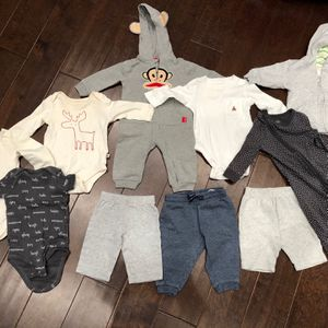 Bundle Of Baby Clothes for Sale in Cerritos, CA