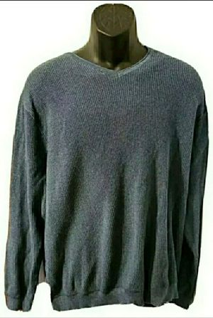 Banana Republic Solid Blue Sweater for Sale in Middletown, MD