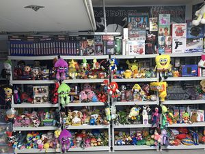 Big selection of games, toys, plush, rc cars and more for Sale in Corona, CA