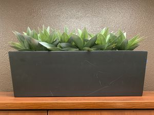 Faux Succulent Planter for Sale in Beaverton, OR