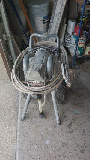 Spray paint machine for Sale in Lehigh Acres, FL