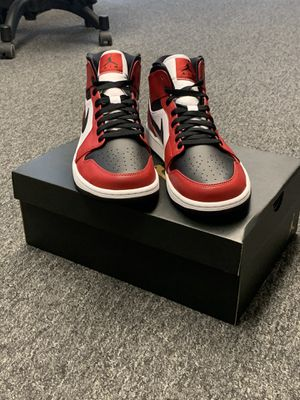 Jordan 1 chicago black toe for Sale in Irvine, CA