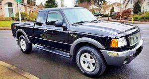 ֆ12OO Ford Ranger 4WD for Sale in Tacoma, WA