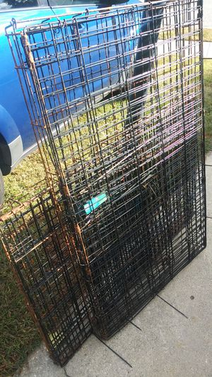XL dog crate for Sale in Waldorf, MD