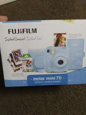Instax mini 7s for Sale in NEW PRT RCHY, FL