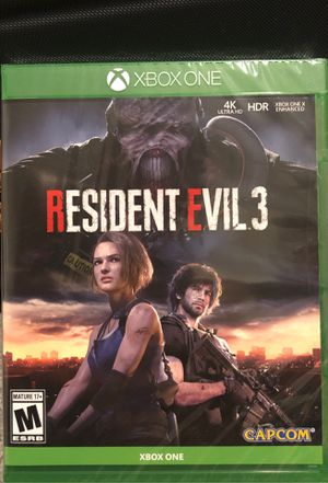 **SEALED** Resident Evil 3 for Sale in Las Vegas, NV